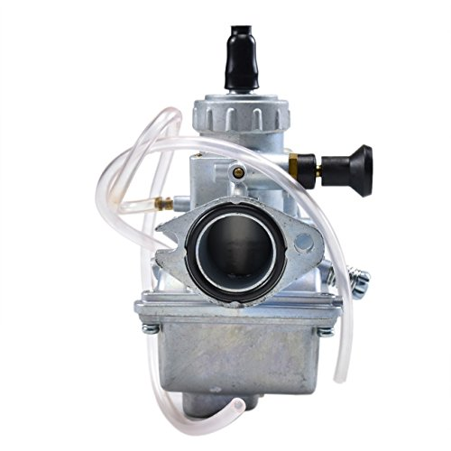 125 pitbike carburetor - 7