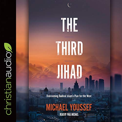 Pdf Christian Books The Third Jihad: Overcoming Radical Islam's Plan for the West
