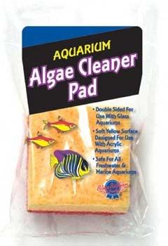 Blue Ribbon Algae Cleaner Pad -