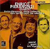 Alone Together by Enrico Quartet Pieranunzi