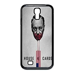 2014 TV Series House of Cards Hard Plastic phone Case for Samsung Galaxy S4 I9500 Case Cover RCX097642