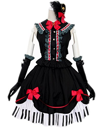 Smile Style Vocaloid 3 MAYU Lolita Dress cosplay costume by Smile Style Cosplay