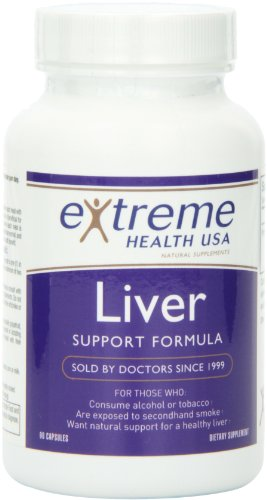 Extreme Health USA Liver Support