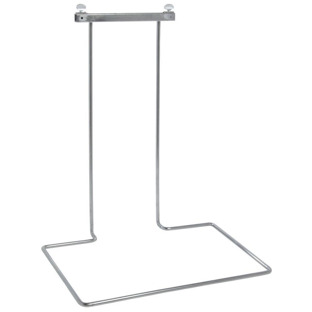 Amazon.com: Metal Soporte de Alambre para wicketed bolsas 15 ...
