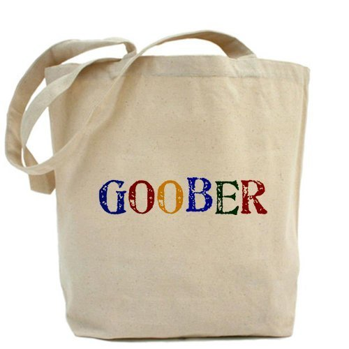 Cafepress Goober arcobaleno Tote bag by Cafepress