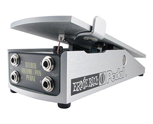 Ernie Ball 500K Stereo Volume/Pan Pedal - Open Box