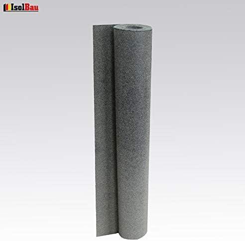 Roofing Felt 150 M2 Professional Bitumen Strip R333 Sanded Roof Roof Sealing 15 Rolls Amazon Co Uk Diy Tools