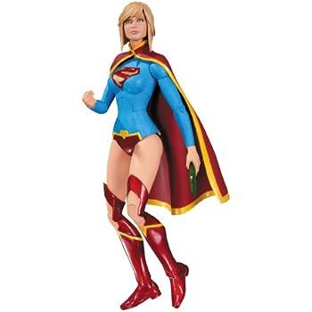 Amazon.com: DC Collectibles DC Comics - The New 52: Justice League ...