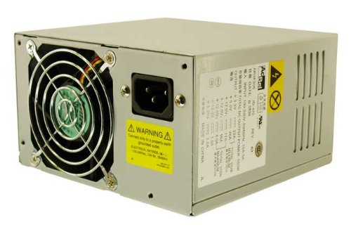 PartsCollection Power Supply for Sun Java Workstation W1100z (Acbel API4FS06) - Sun Java Workstation