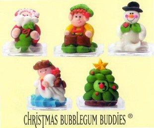 Easter Bubble Gum Buddies