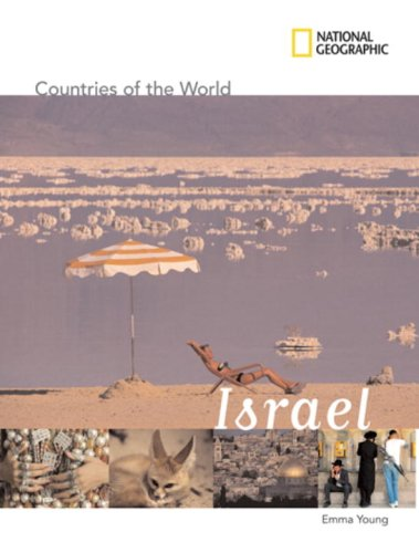 National Geographic Countries of the World: Israel