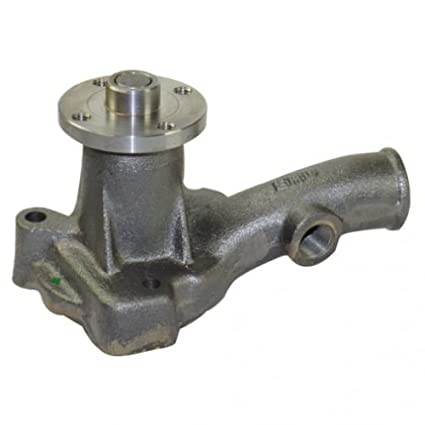 Amazon com: All States Ag Parts Water Pump Bobcat 742 732