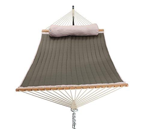 Buy outdoor quilted hammock