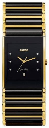 (Rado Integral Mens Jubile Quartz XL R20862752)