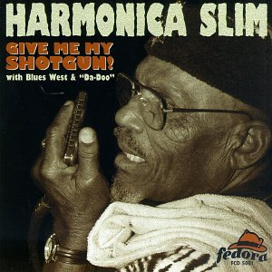 Harmonica Slim - 癮 - 时光忽快忽慢,我们边笑边哭!