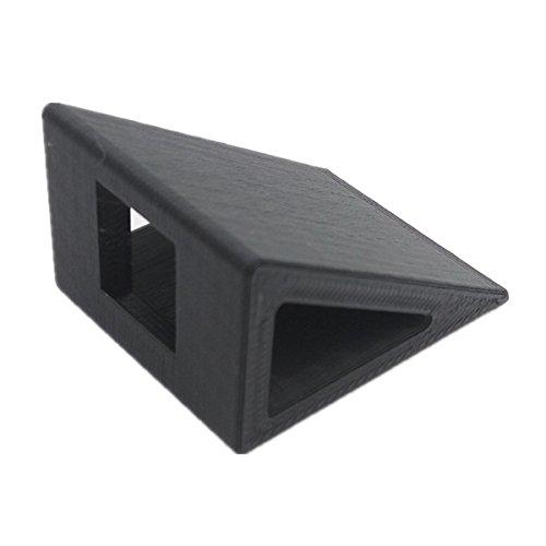 LaDicha Mobius Runcam 2 Cámara Titular 3D Impresora 30 Grados Pla ...