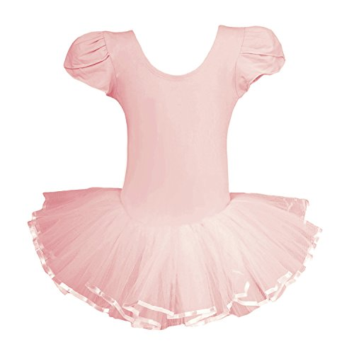 Which is the best dance leotards for toddler girls 3t?