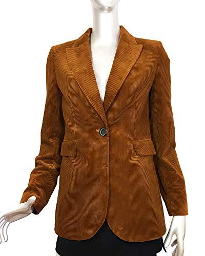 618 Donna Velluto Blazer Ybq74cwxx Costine In 8309 A Zara FgPOqnwz