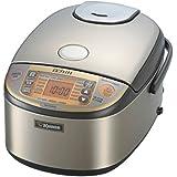 海外向け圧力IH炊飯ジャー象印 NP-HJH10 5合炊き 220V SEプラグ 日本製