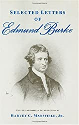 Selected Letters of Edmund Burke