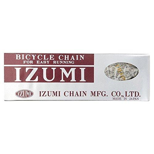 Izumi Standard Track/Fixed Cycling Chain 1/2