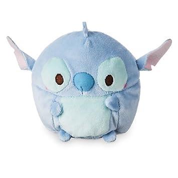 Disney Stitch Ufufy Peluche Pequeño Con Aroma 11cm