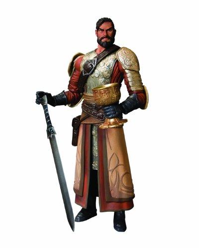 DC Unlimited Dragon Age: Series 1: Duncan Action Figure