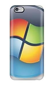 Best New Logo Tpu Case Cover, Anti-scratch Phone Case For Iphone 6 Plus 8105088K24793018
