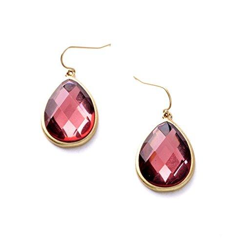 Wholesale Retro Jordans (JD Million shop Modern&Minimalism Female Retro Alloy Artificial Gems Drop Earrings Factory Wholesale)