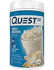 Milkshake Protein Powder, High Protein, Low Carb, Gluten Free, Soy Fre