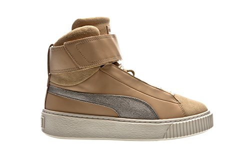 Wmns Natural birch Platform Vachetta Up Puma Strap xnz1gnR
