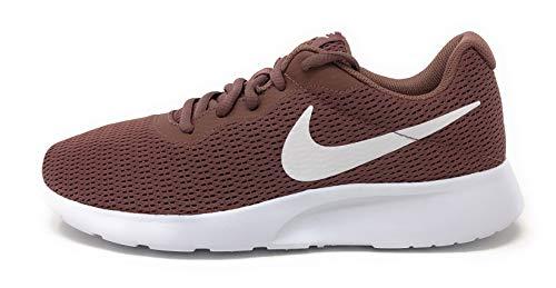 Mauve Nike 001 Scarpe Multicolore smokey white Tanjun Running Donna qx4BYUHx