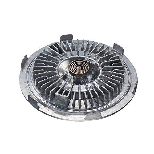 (A-Premium Engine Cooling Fan Clutch for Jeep Grand Cherokee 2005-2009 Commander 2006-2008 4.7L Liberty 2005-2006 2.8L)
