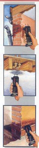 Sonin 50210 moisture test tool, 14-20