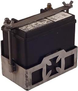 Amazon.com: Custom Harley Davidson Motorcycle Battery Box