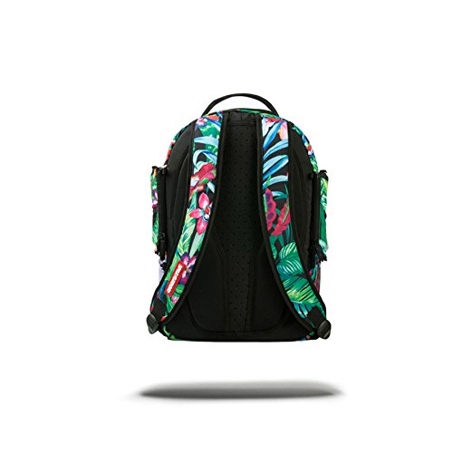 Zaino Sprayground Floral Removable Wings
