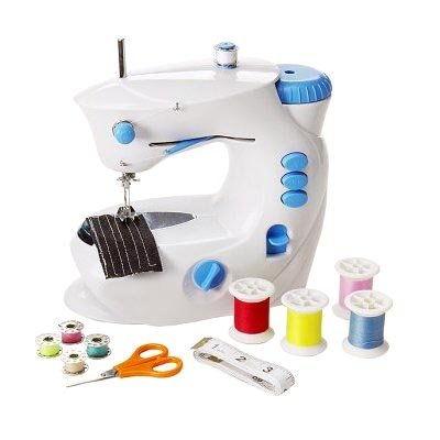 Amazon EuroPro Shark Sewing Center Interesting Shark By Euro Pro X Sewing Machine