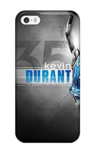 New Style Paula S Roper Hard Case Cover For Iphone 5/5s- Kevin Duranthd