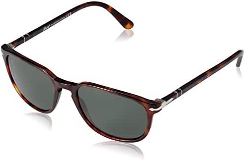 Persol Men's 0PO3019S Square Sunglasses
