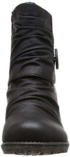 Boots 91581 Rieker Rieker 00 femme 91581 xI0RFwqwpH