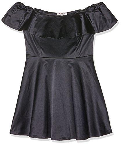 n Para Mujer rtop Morgan 171 Negro Vestido EI8HHq