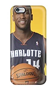 Specialdiy DanRobertse Awesome case cover Compatible With Iphone 6 Plus - O8f4Uar28pt Charlotte Bobcats Nba Basketball