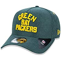 BONE 940 GREEN BAY PACKERS NFL ABA CURVA SNAPBACK MESCLA VERDE NEW ERA ca5e0e05fe952