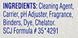 Vanish Scrubbing Bubbles Drop-Ins, 1.7 Oz, Pack of 12