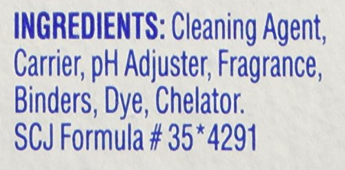 Vanish Scrubbing Bubbles Drop-Ins, 1.7 Oz, Pack of 12
