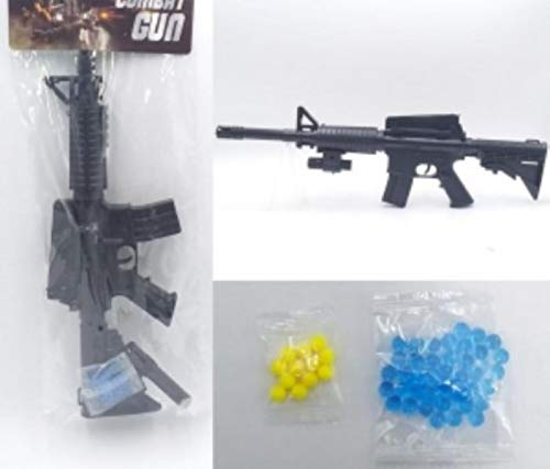 Brunte Good Style Special Assebmbly Toy Gun for Kids
