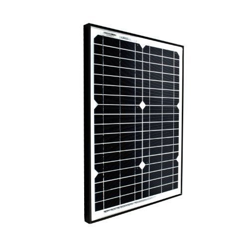 Goliath 15 Watt 15W Solar Panel Module 12V Battery Charging