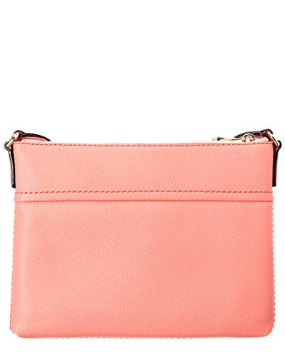 Bag Pebble Coral New Gabriele Kate Jackson York Street Women's Spade Wf1zU0