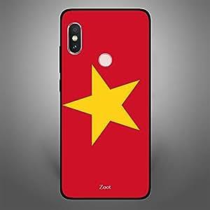 Xiaomi Redmi Note 5 Pro Vietnam Flag