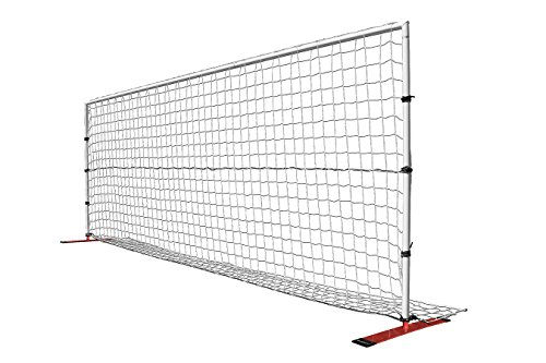 Kwik Goal NXT Coerver All-Surface 8x24 Training Frame (Coerver Training Goal)